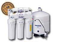 RO1XD1 - Complete Reverse Osmosis System